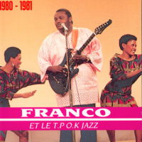 Four Generations of Congolese Music