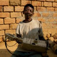 Hip Deep Angola Part 3: A Spiritual Journey to Mbanza-Kongo
