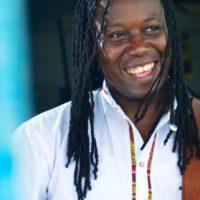 Aurelio Martinez & The Garifuna Soul Band at LPR
