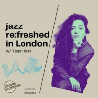 Jazz re:Freshed in London