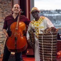 Mike Block & Balla Kouyaté Ensemble