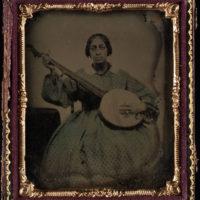 The Black History of the Banjo