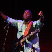 Vieux Farka Touré at LPR