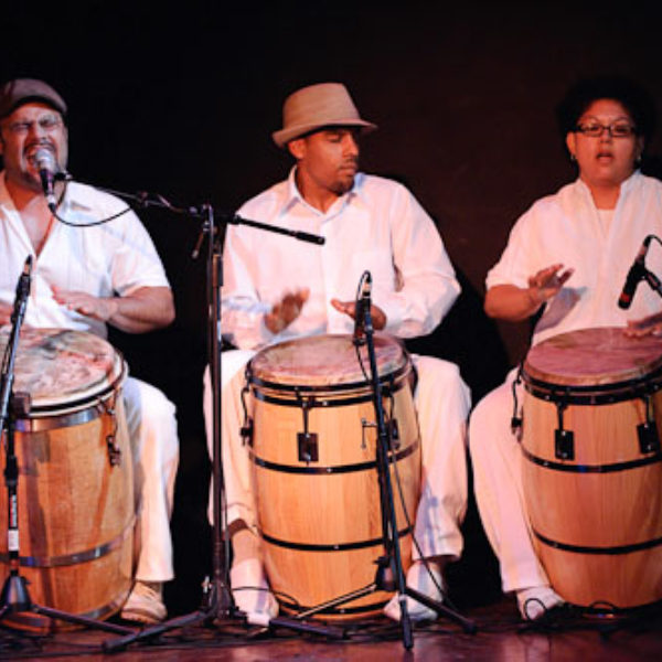 Riqueza del Barrio: Puerto Rican Music in the United States