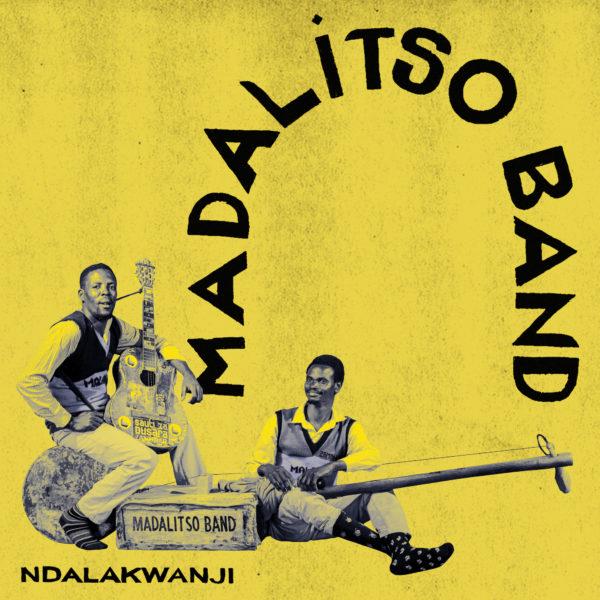 """Weekend Bliss: Madalisto Band's """"Ndalakwanji"""""""