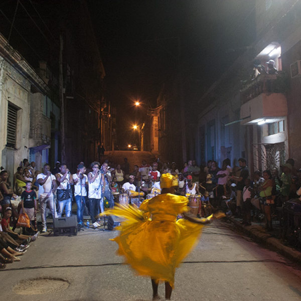 Cuban Counterpoint of Tobacco and Sugar: Sacred Musical Spaces in Western Cuba