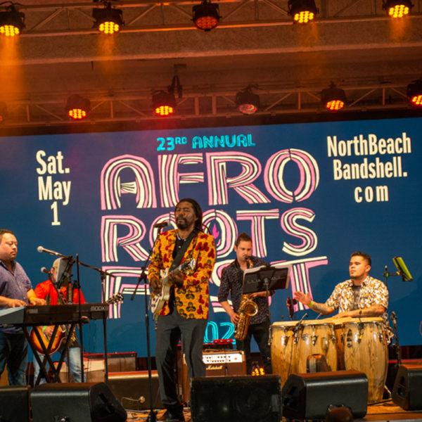 Afro Roots Fest 2021