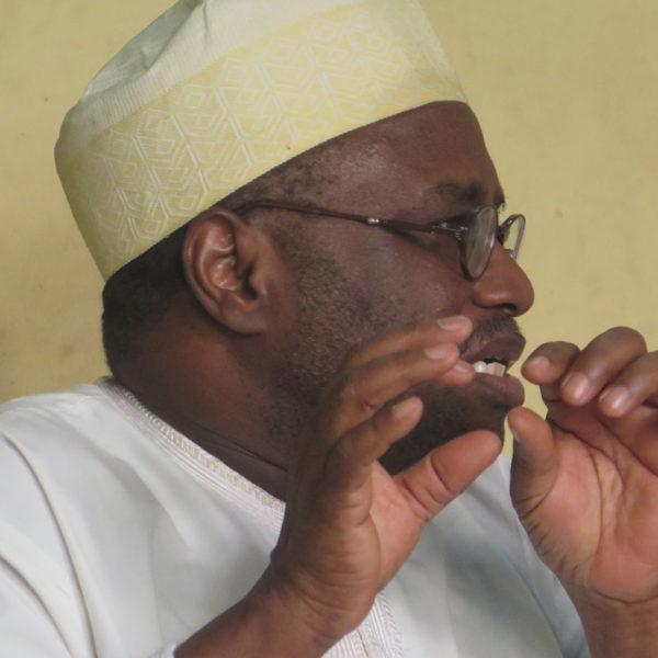Abdalla Uba Adamu: Music, Film, Culture and Religion in Northern Nigeria