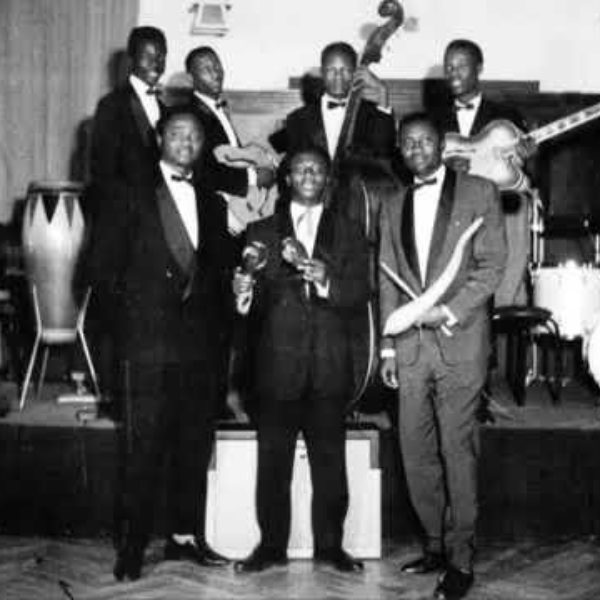 """Anatomy of A Song: """"Africa Mokili Mobimba"""" and the African Jazz Sound"""