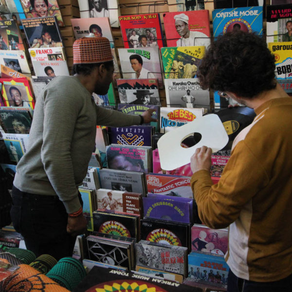 Reissued: African Vinyl in the 21st Century