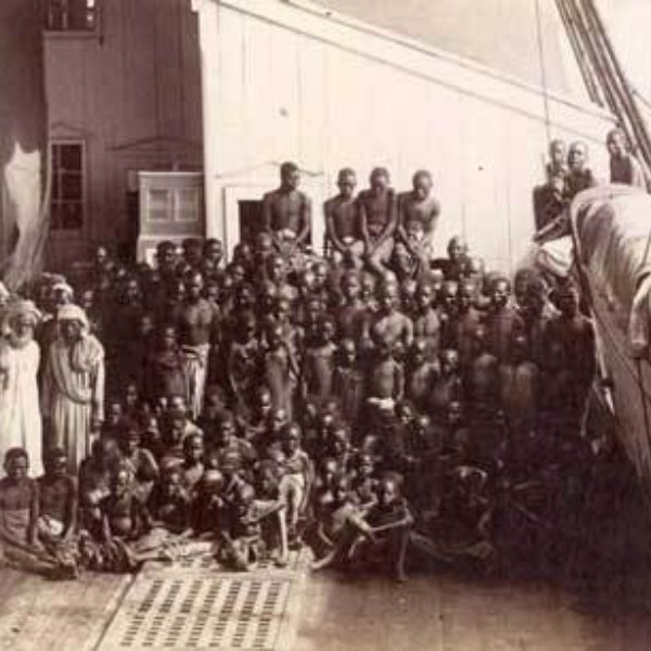 Feature: Africans in the Arabian (Persian) Gulf