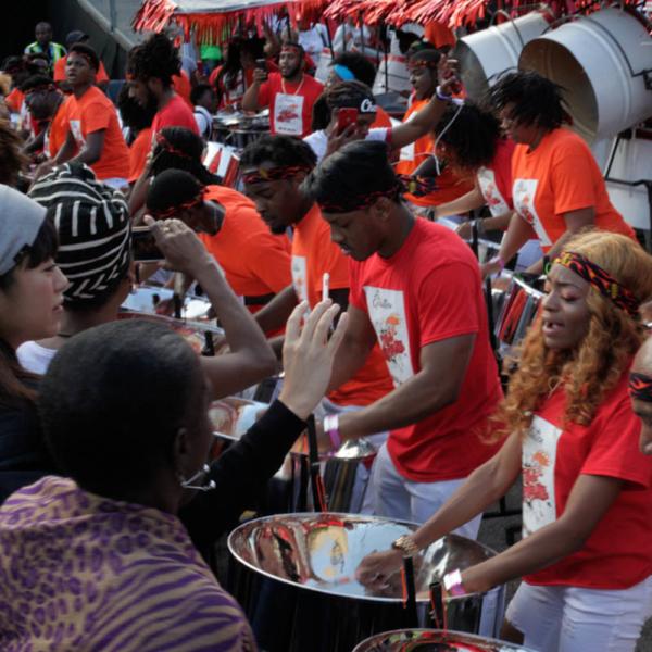 Photo Essay: Brooklyn's Caribbean Carnival Week