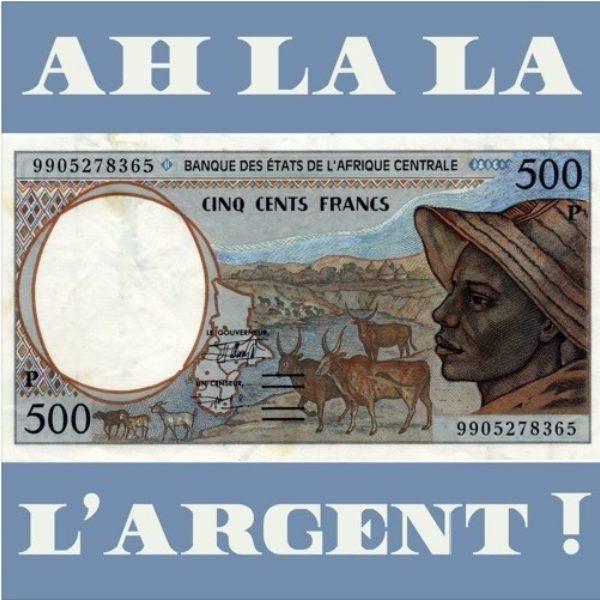 "DJ Mixanthrope Returns with ""Ah La La L'Argent !"": A Francophone Money Mix"