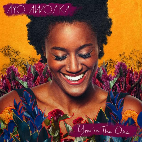 Ayo Awosika's New Sound and Love Song to Nigeria