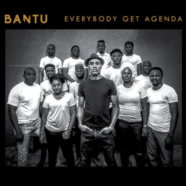 Ade Bantu on Musical Responses to the Crises of 2020 in Nigeria