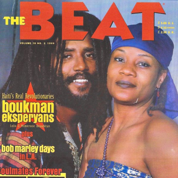 Best of The Beat on Afropop: Boukman Eksperyans, Haiti's Real Revolutionaries