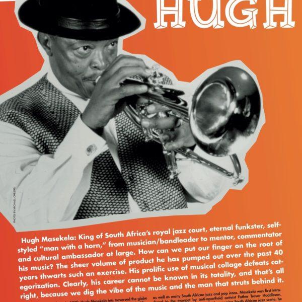 Best of The Beat on Afropop: Hugh Masekela