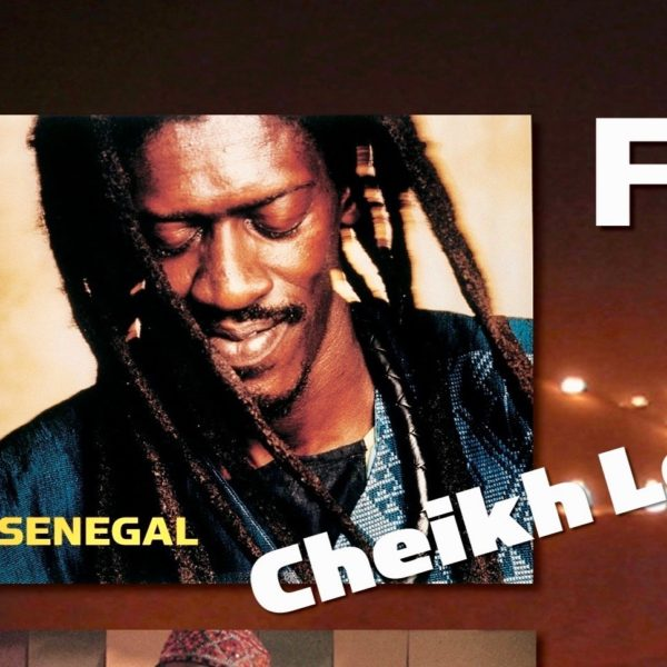 Best of The Beat on Afropop: Cheikh Lô