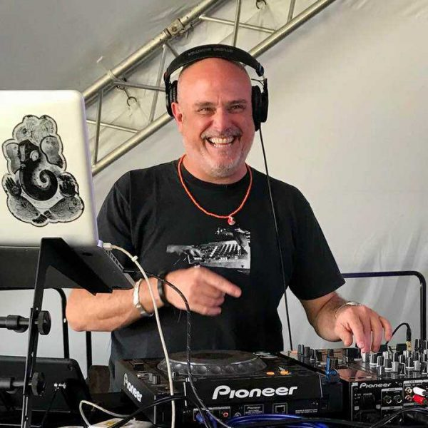 GC's DJ Road Show: Béco's Brazil