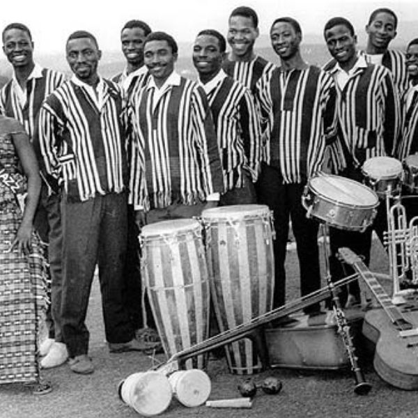 Feature: The Story of Bembeya Jazz