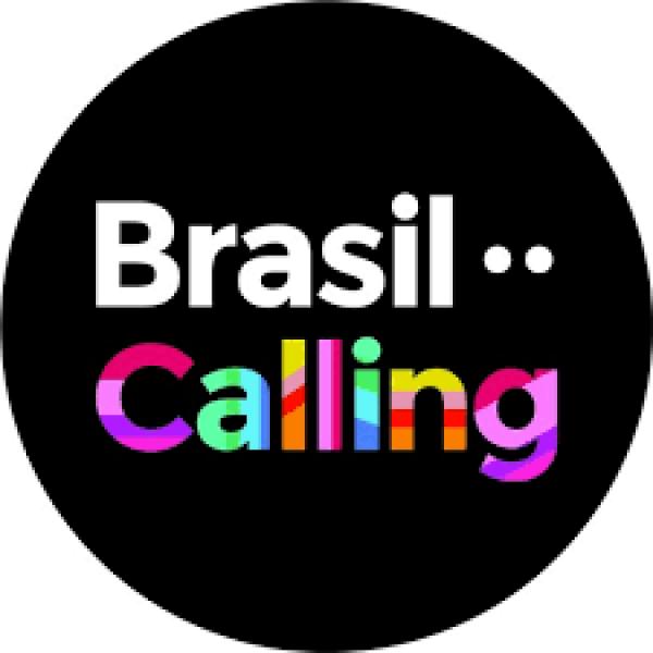 David McLoughlin on Brasil Calling