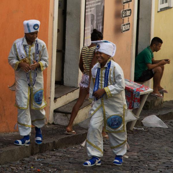 Brazil at a Crossroads