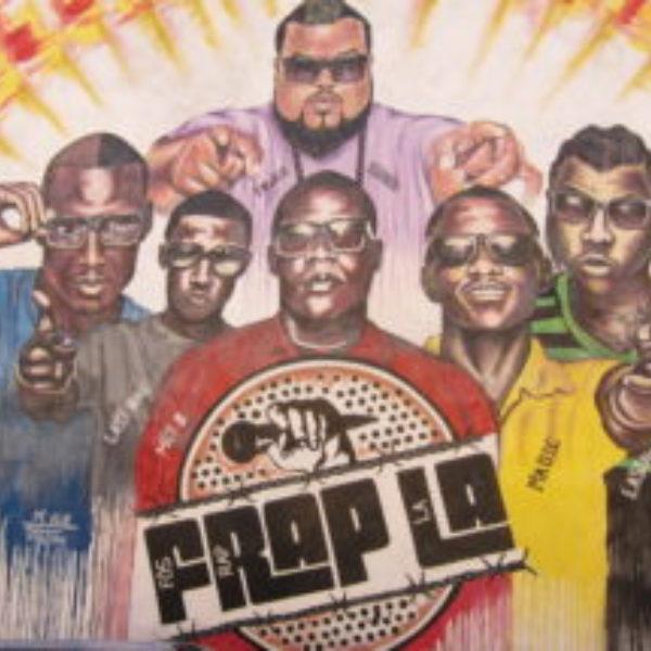 Haiti's Fight For Copyright
