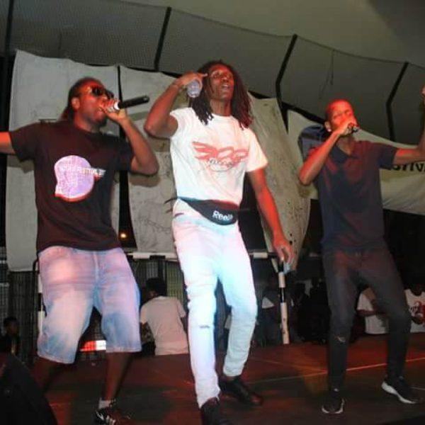 Playlist: Kriolu Rap From the Lisbon Suburbs
