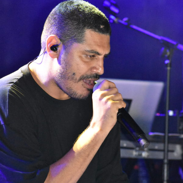 Art Is Freedom: A Conversation With Criolo