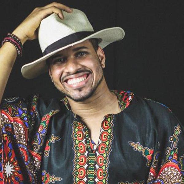 Djam Neguin on Navigating Cape Verde's Music Industry