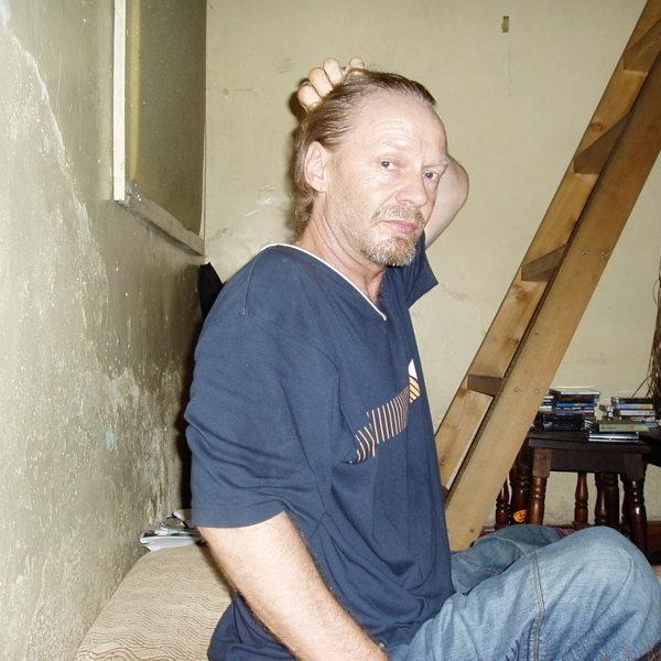 "The Mombasa Years of Andrew ""Madebe"" Burchell, Part II"