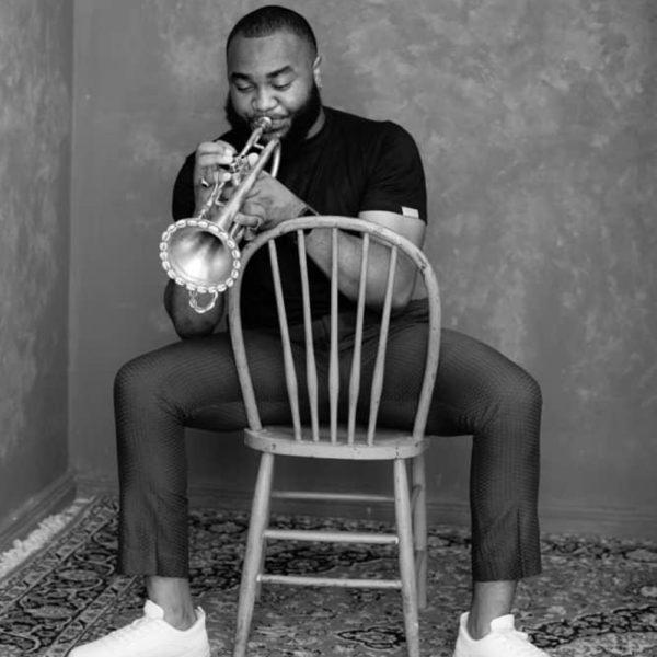 Etuk Ubong Breaks New Ground in Afro-Jazz