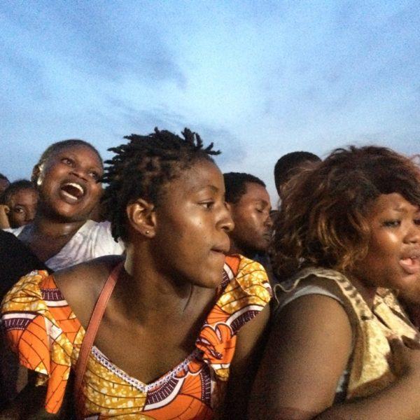 Playlist : Abidjan--A New Musical Eldorado