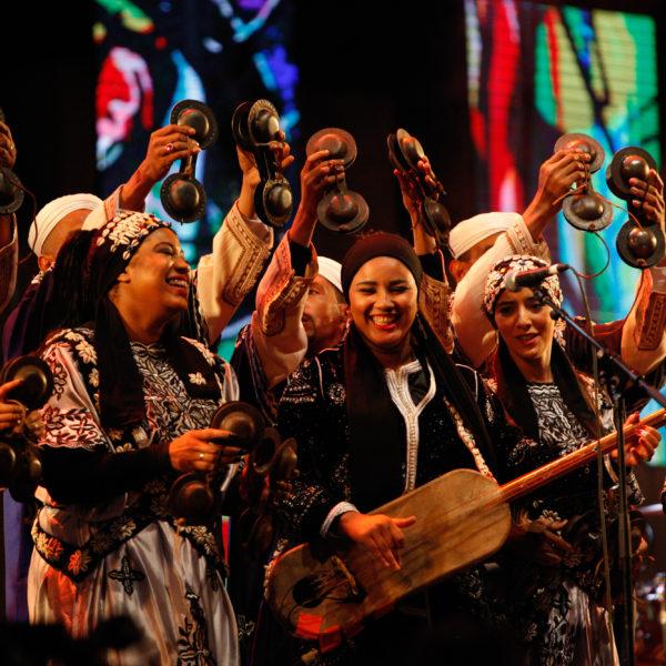 Field Report: Gnawa World Music Festival in Essaouira, Part Two