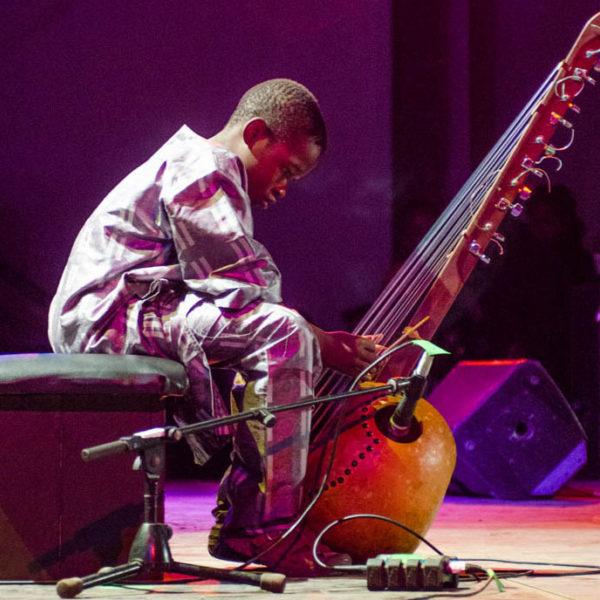 Hip Deep in Mali: Growing Into Music in 21st Century Bamako