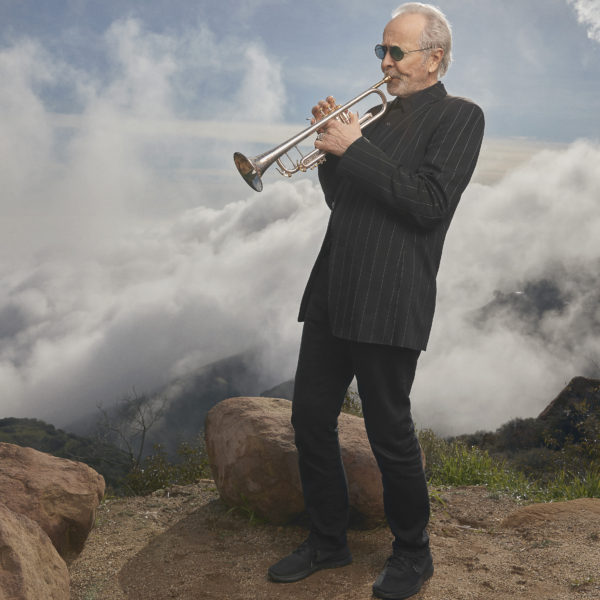 Herb Alpert Talks About the 25th Edition of His Arts Awards