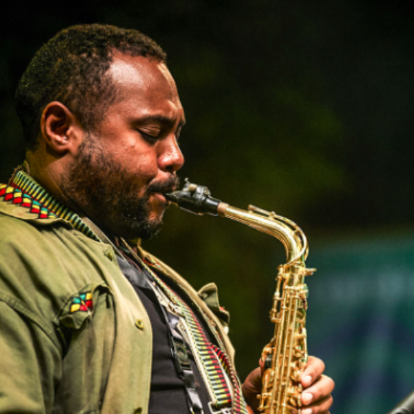 Ethio-jazz at A Tipping Point