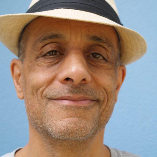 Julian Henriques Interview