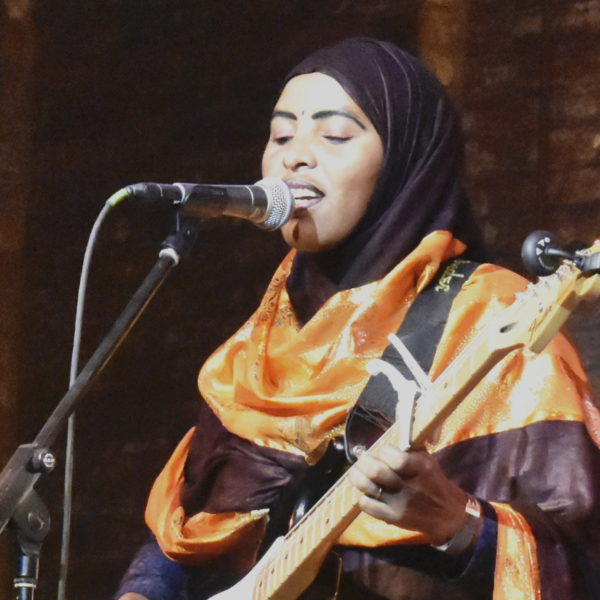 Photo Essay: Les Filles De Illighadad at Pioneer Works 10/15/19