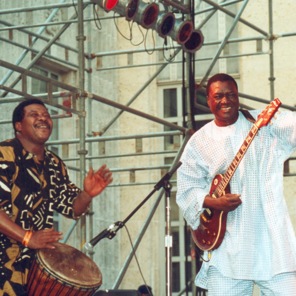 Afropop at 30: Live in the '90s