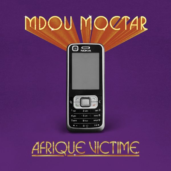 "Mdou Moctar Shreds Back, Offers Special ""Nokia"" Edition of New Album"