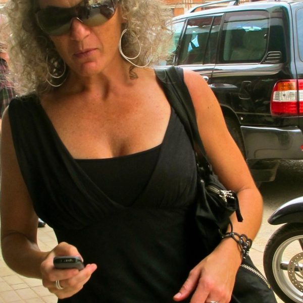 MARISSA MOORMAN: THE ESSENTIAL HIP DEEP INTERVIEW