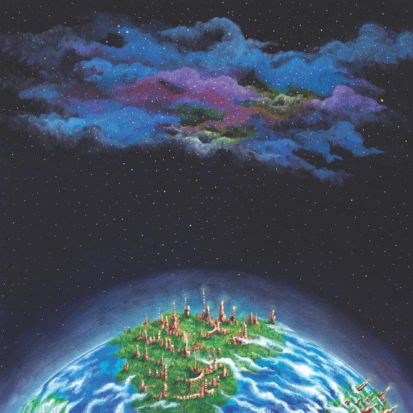 """Meridian Brothers: Conjunto Media Luna """"Paz En La Tierra"""""""