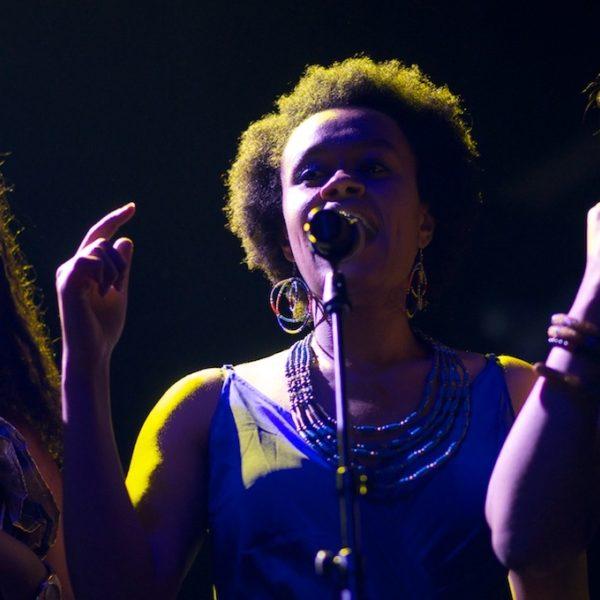 Afropop's globalFEST 2020 Reading List