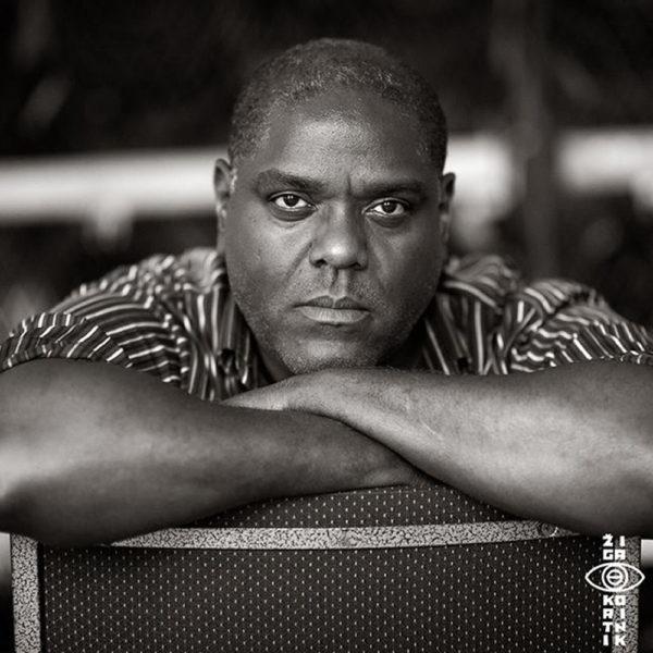 Michael Wimberly's Take on Afrofuturism