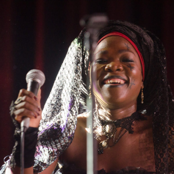 Photos From WOMEX 2018
