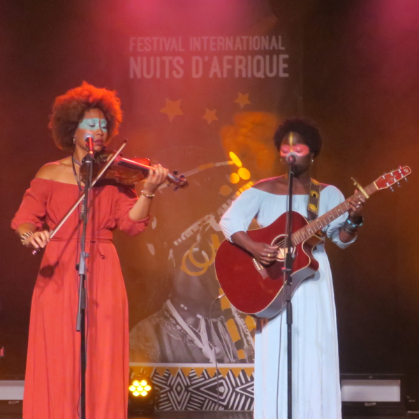 Field Report: 32nd Edition of Nuits d'Afrique