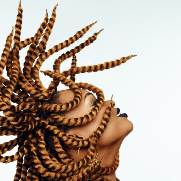 Oumou Sangare Goes Acoustic