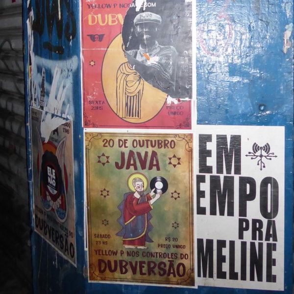 "Photos From ""São Paulo Mutations"""