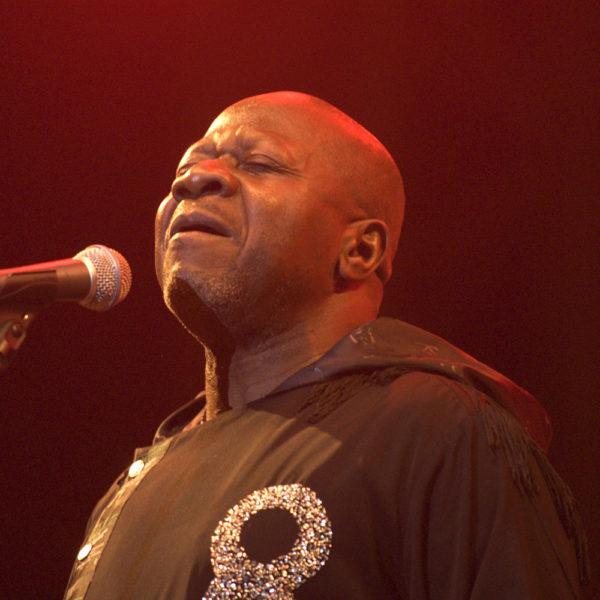 Adieu Papa Wemba